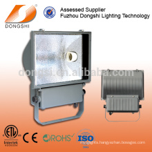 Cheap 400w stadium lighting floodlight with high pressure sodium lamp