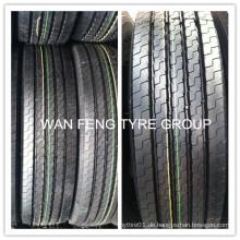 Radial-LKW-Reifen 12.00r24 mit DOT-Zertifikat