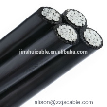 4 Core 95mm Power Cable