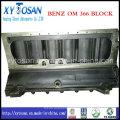 Cylinder Block for Benz Om366 4420100308
