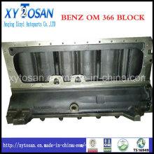 Bloc de cylindre pour Benz Om366 4420100308
