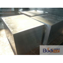 Bloque de corte de aluminio 6082 T6