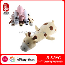 Plush Pillow Animals Toys Almofadas Recheadas