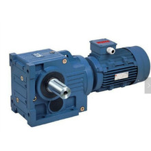High Speed Output Gearbox with 1450 Rpm Motor