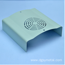 Cold stamping parts Sheet metal shield cover
