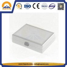 Aluminio ideal negocio viaje estuche para Attache (HPL-0001)