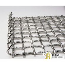 Vibrating Crimped Wire Mesh-Coal Mine (JH-032)