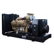 Bf-C1000-60 Baifa Cummins Series Открытый дизель-генераторный агрегат