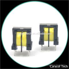 Transformateur électronique à haute fréquence de filtre d'UU pour le transformateur actuel