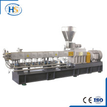 Compounding Masterbatch Underwater Pelletizing Plastic Machine Equipment