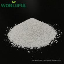 N ° CAS. 10034-99-8 Du magnésium naturel et de l'acide sulfurique Sulfate de magnésium
