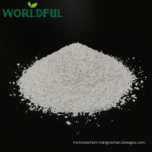 CAS NO. 10034-99-8 From natural magnesium and sulfuric acid Magnesium sulfate
