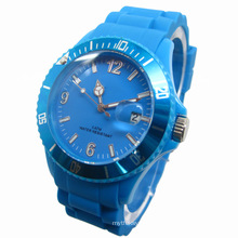 Fashion Silicone Watch (HAL-1200)