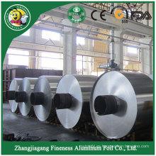 Rollos de papel de aluminio vendedores calientes excelentes nuevos de la calidad que vienen
