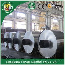 Excelente qualidade nova chegada roll folha de alumínio fábrica de papel