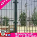 high Way Fence with PVC Coated, Green, Blue, Yellow and Red Color Also Calle 358 Fence
