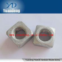 ANSI 3/8-16 square nut