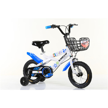12 Inch Steel Children Bicycle