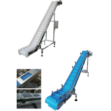 Granule Inclined Belt Conveyor