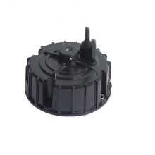 waterproof 100W UFO led high bay driver