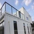 Modular Building Custom Container House Container Home