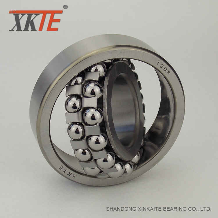 Bearing 1308 For Conveyor Pulley