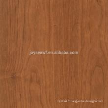 Décoration naturelle / ingénierie placage en bois