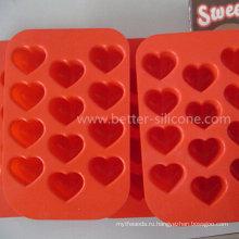 Стандартный силиконовый шоколадный лоток