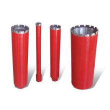 Diamond Core Drill Bits for Concrete and Brick Wall (JL-DCBC)