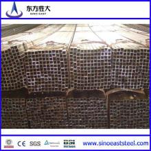 Tubería de acero cuadrada BS 1139