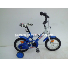 "12"" Steel Frame Kids Bike (1211Z)"