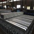 w beam highway guardrail steel beam guardrail