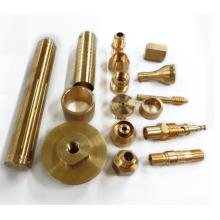 Brass Screw Machine Products