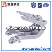 Fundición de metal de alta presión para piezas de automóviles