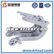 Fundição de metal de alta pressão para autopeças