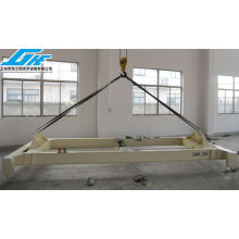20ft/40ft 2012 New Type Efficient Linear Actuator Container Spreader (GHE-CS-003-A)