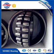 Rodamiento de rodillos esférico de la marca de P4 China para la maquinaria de papel (23056CCK / C3W33)