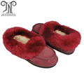 fancy girl the fashion zebra&leopard print newborn baby shoes Hot selling wholesale shoes baby moccasins