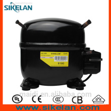 SC18K R290 Hermetic Piston Refrigerator Compressor