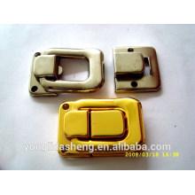 Mode de haute qualité sac à main en métal avec prix bon marché