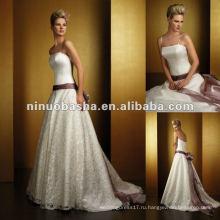 Новый Дизайн Моды Свадебные Платья