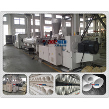 pvc pipe making machine price/pvc electrical pipe making machine