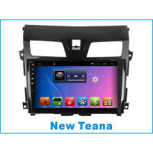 Автомобильный GPS-навигатор с системой Android для новой Teana с автомобильным DVD-плеером / навигацией
