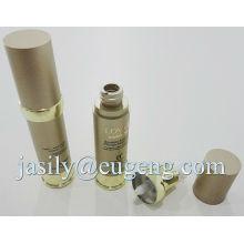 20 мл алюминиевая безвоздушная бутылка