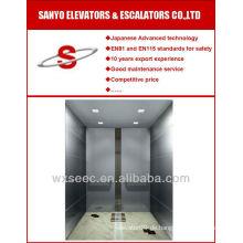 10 Personen MRL Aufzug