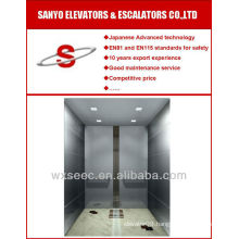 10 Persons MRL Elevator