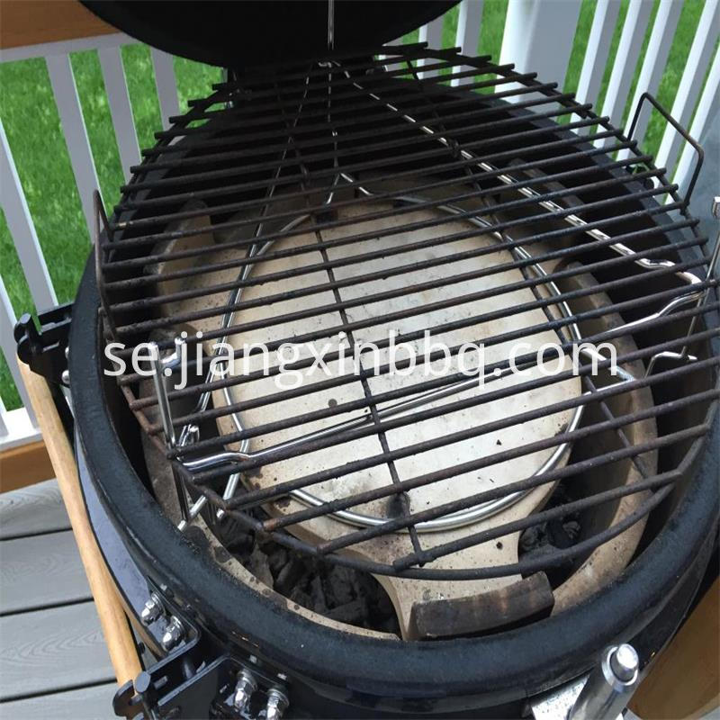 Grill Cooking Grates