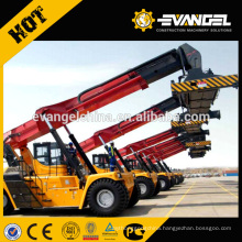 Sany chinese 45 ton reach stacker for containers