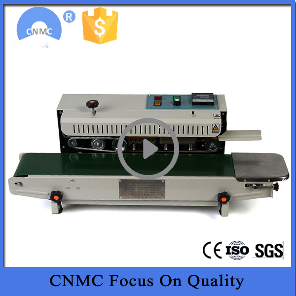 Film Sealing Machine