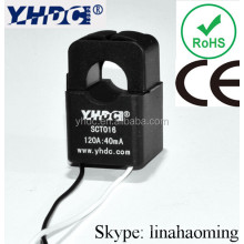 YHDC Current clamp SCT016 sensor